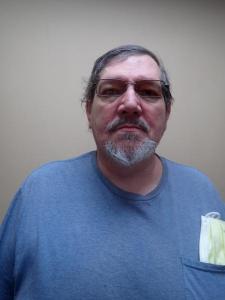 Mark Allen Ruff a registered Sex or Violent Offender of Indiana