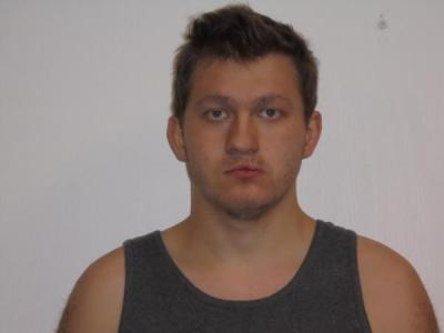 Logan Daniel Burkhardt a registered Sex or Violent Offender of Indiana