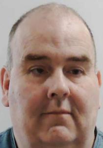 Robert Paul Hunter a registered Sex or Violent Offender of Indiana