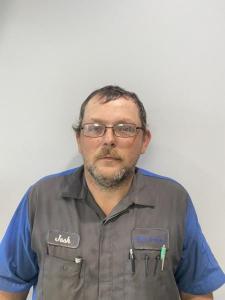 Joshua Lee Bales a registered Sex or Violent Offender of Indiana