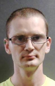 Nicholas Robert Duprey a registered Sex or Violent Offender of Indiana