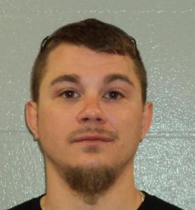 Arik Ray Sparks a registered Sex or Violent Offender of Indiana