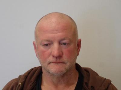 Randy Lee Higgins a registered Sex or Violent Offender of Indiana