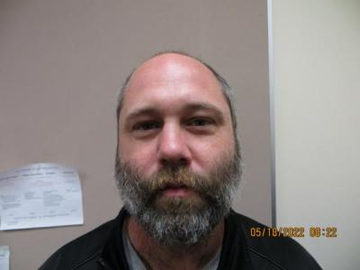 Joseph Ehrgott a registered Sex or Violent Offender of Indiana