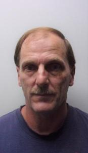 Stuart James Rosenberry Jr a registered Sex Offender of Michigan