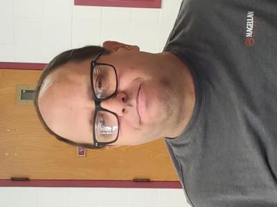 Timothy Scott Bryant a registered Sex or Violent Offender of Indiana