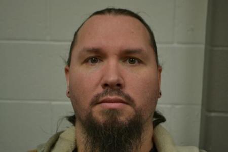 Kenneth Ujean Byrd a registered Sex or Violent Offender of Indiana