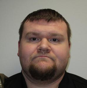 Travis Lee Holley a registered Sex or Violent Offender of Indiana