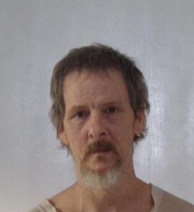 Donald Nathan Wyant a registered Sex or Violent Offender of Indiana