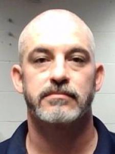 Anthony Wayne Mcardle a registered Sex or Violent Offender of Indiana