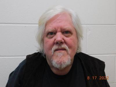 Carl W Risk a registered Sex or Violent Offender of Indiana