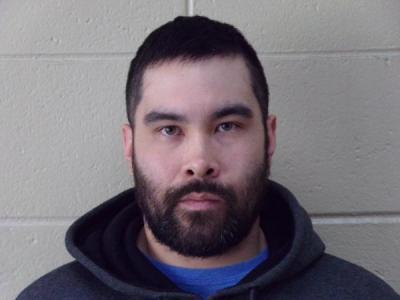 Anthony Edward Willis a registered Sex or Violent Offender of Indiana