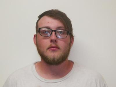 Austin Dakota Jolly a registered Sex or Violent Offender of Indiana
