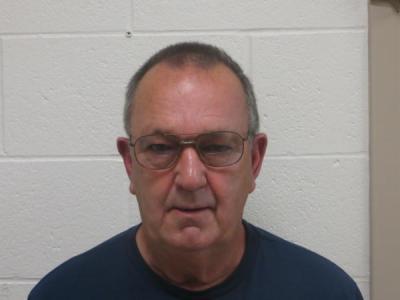 Robert Earl Johnson a registered Sex or Violent Offender of Indiana