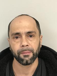 Carlos James Tatum Sr a registered Sex or Violent Offender of Indiana