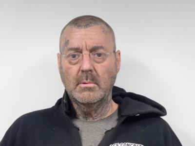 Daniel Ray Leath a registered Sex or Violent Offender of Indiana