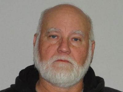 Charles Alton Dowdy Jr a registered Sex or Violent Offender of Oklahoma