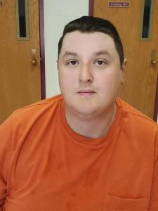 James Michael Teddleton a registered Sex or Violent Offender of Indiana