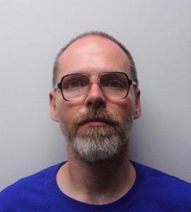 Richard J Steckley a registered Sex or Violent Offender of Indiana