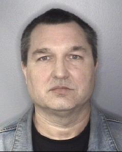 Joseph Bradley Powell a registered Sex or Violent Offender of Indiana