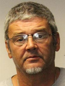 Christopher Allen May a registered Sex Offender of South Carolina