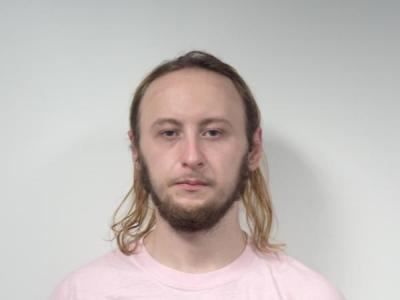 Riley Aaron Michael Jenkins a registered Sex or Violent Offender of Indiana