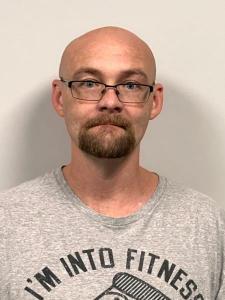 David B Hardin a registered Sex or Violent Offender of Indiana