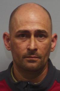 Mark Christopher Etchison a registered Sex or Violent Offender of Indiana