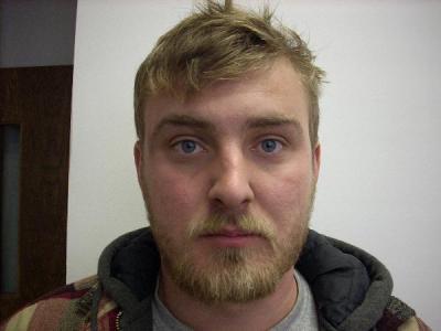 Nicholas Matthew Burger a registered Sex or Violent Offender of Indiana