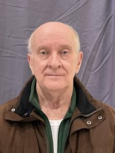 Charles Larkin Bridges a registered Sex or Violent Offender of Indiana