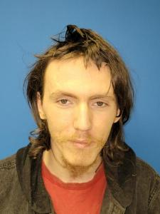 Nicholas Allen Martin a registered Sex or Violent Offender of Indiana