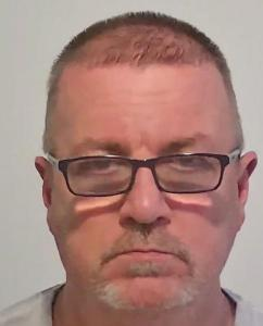 Brian Keith Larner a registered Sex or Violent Offender of Indiana