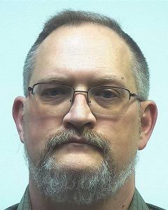 Andrew Wayne Bork a registered Sex or Violent Offender of Indiana