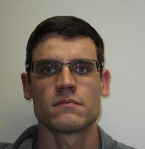 Eric Joseph Burns a registered Sex or Violent Offender of Indiana