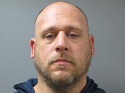 Travis Lee Krontz a registered Sex or Violent Offender of Indiana