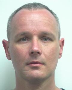 Brandon Lee Perkins a registered Sex or Violent Offender of Indiana