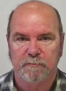 James H Russell a registered Sex or Violent Offender of Indiana