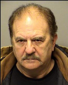 Paul Francis Fuscoe a registered Sex or Violent Offender of Indiana