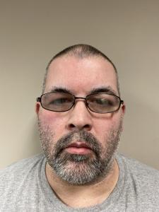 Michael Scott Heaton Jr a registered Sex or Violent Offender of Indiana