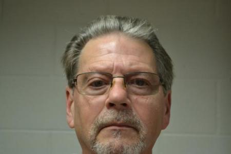 Harold Richard Clabaugh Jr a registered Sex or Violent Offender of Indiana