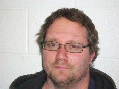 Kirk Seth Mitchell a registered Sex or Violent Offender of Indiana