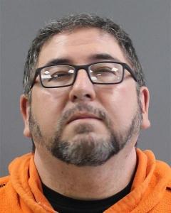 Aaron Lopez Saldana a registered Sex or Violent Offender of Indiana