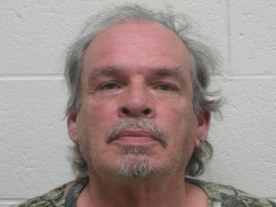 Edward Wilbert Wright a registered Sex or Violent Offender of Indiana