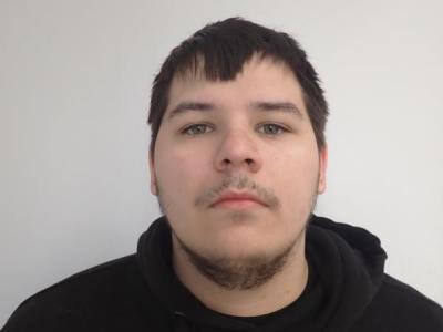 Tristen Jacbo Lovely a registered Sex or Violent Offender of Indiana