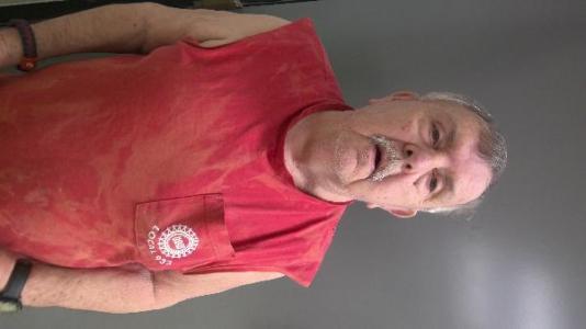 William Darrell Bergman a registered Sex or Violent Offender of Indiana