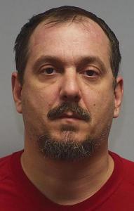Steven Kurtis Alexander a registered Sex or Violent Offender of Indiana