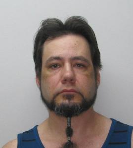 Darrick Gene Curtis a registered Sex or Violent Offender of Indiana