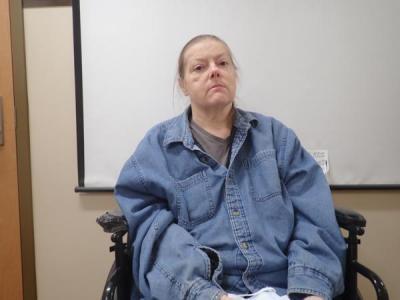 Ruth Ann Schrand a registered Sex or Violent Offender of Indiana