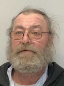 Earl Wayne Stevens a registered Sex or Violent Offender of Indiana