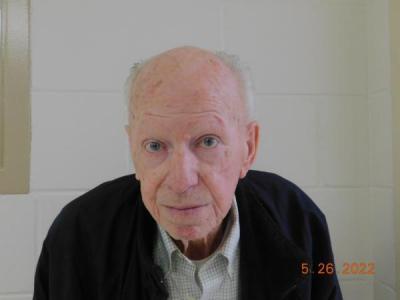 Robert J Cox a registered Sex or Violent Offender of Indiana
